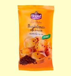 Noglut Magdalena con Chips de Chocolate - Santiveri - 170 gramos