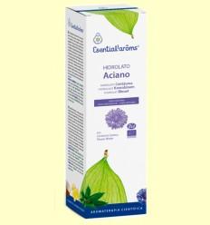 Agua Floral de Aciano Bio - Esential Aroms - 100 ml