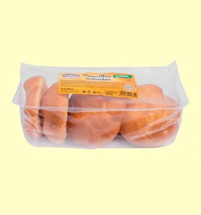 Noglut Panecillos Redondos - Santiveri - 200 gramos