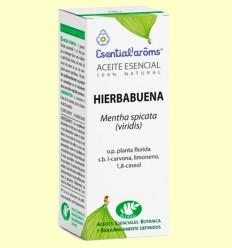 Aceite Esencial Hierbabuena - Esential Aroms - 10 ml