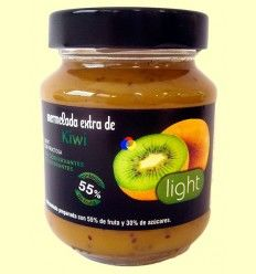 Mermelada extra de Kiwi light - Int-Salim - 325 gramos