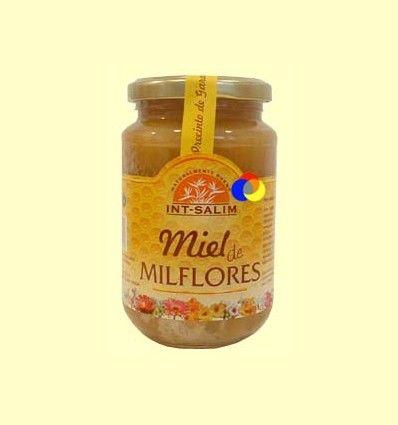Miel de Mil Flores - Int-Salim - 500 gramos