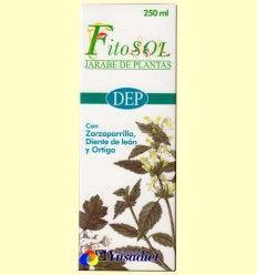 Fitosol DEP Depurativo - Ynsadiet - 250 ml