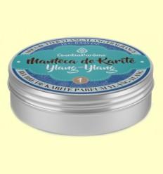 Manteca de Karité 1 Ylang-Ylang - Esential Aroms - 15 gramos