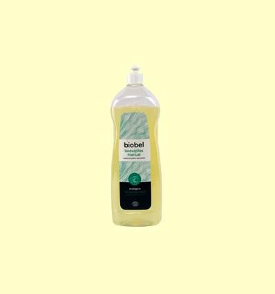 Lavavajillas Manual - Biobel - 1 litro
