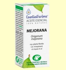 Aceite Esencial Mejorana - Esential Aroms - 5 ml