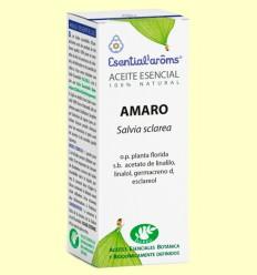 Aceite Esencial Amaro - Esential Aroms - 10 ml