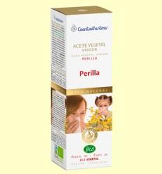 Aceite Vegetal Virgen Perilla - Esential Aroms - 100 ml