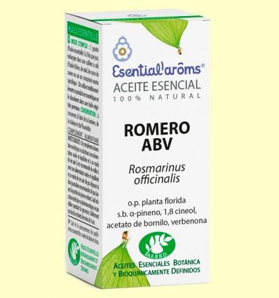 Aceite Esencial Romero ABV - Esential Aroms - 5 ml