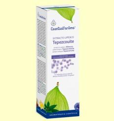 Extracto lipídico Tepezcouite - Esential Aroms - 100 ml