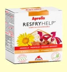 Aprolis Resfryhelp - Intersa - 15 sobres