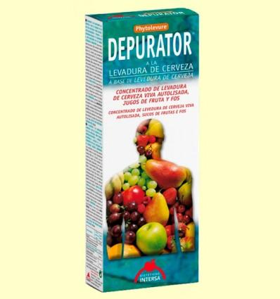 Depurator - Intersa - 250 ml