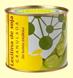 Lecitina de Soja - No OGM - Intersa - 200 gramos