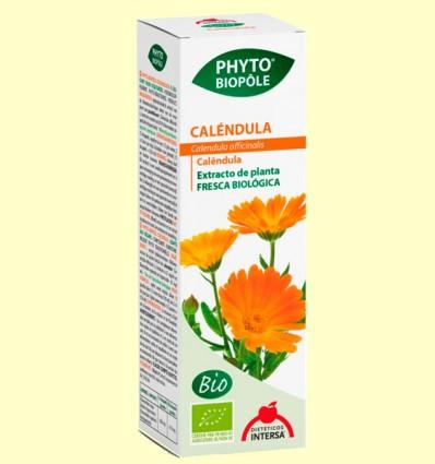 Phyto-Biopôle Caléndula - Intersa - 50 ml