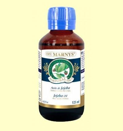 Aceite de Jojoba Reparador - Marnys - 125 ml