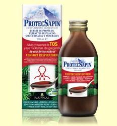 ProtecSapin - Sistema Respiratorio - Natysal - 250 ml