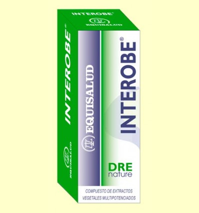 Drenature Interobe - Internature - 30 ml