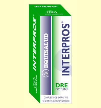 Drenature Interpros - Internature - 30 ml