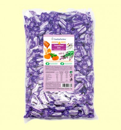 Aromatik Caramel Serenidad-Zen - Esential Aroms - 1kg