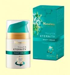Crema de noche Yourt Eternity - Himalaya Herbals - 50 ml