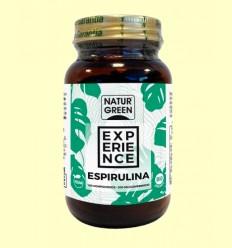 Espirulina Comprimidos Bio - NaturGreen - 180 comprimidos