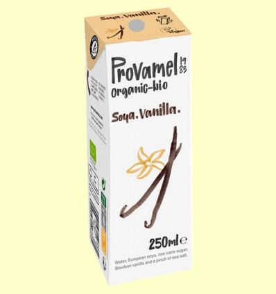 Bebida de Soja Vainilla Bio - Provamel - 250 ml