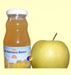 Zumo de Manzana Blanca - Int-Salim - 200 ml