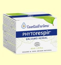 Phytorespir Bálsamo Herbal - Esential Aroms - 40 ml