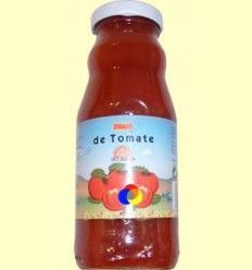 Zumo de tomate - Int-Salim - 200 ml