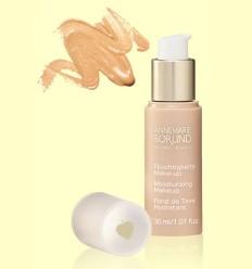 Maquillaje Fluido Hidratante Natural - Anne Marie Börlind - 30 ml