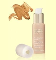 Maquillaje Fluido Hidratante Hazel - Anne Marie Börlind - 30 ml
