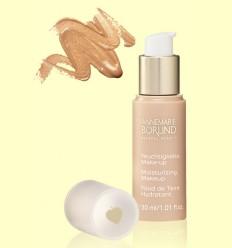 Maquillaje Fluido Hidratante Honey - Anne Marie Börlind - 30 ml