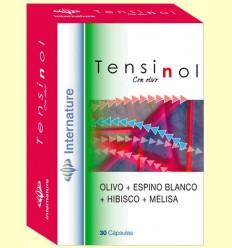 Tensinol - Internature - 30 cápsulas