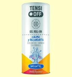 Tensi Off Gel Calmante Infantil - Taüll Organics - 50 ml