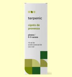 Ciprés - Aceite Esencial - Terpenic Labs - 10 ml