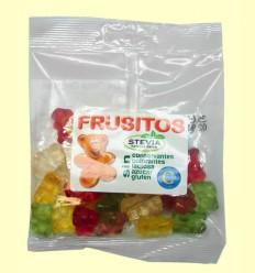Frusitos - Ositos de goma - Lemon Pharma - 70 gramos