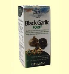 Ajo Negro Forte - Ynsadiet - 30 cápsulas