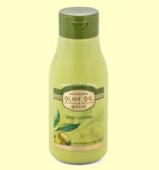 Loción Corporal Refrescante y Perfumada - Biofresh Olive Oil of Greece - 300 ml