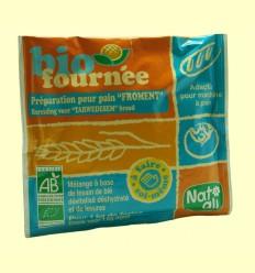 Levadura de Trigo - Preparado para Pan - Nat Ali - 1 sobre de 35 gramos