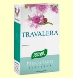 Travalera - Santiveri - 40 Comprimidos