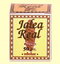 Jalea Real Fresca - Mielar - 50 gramos