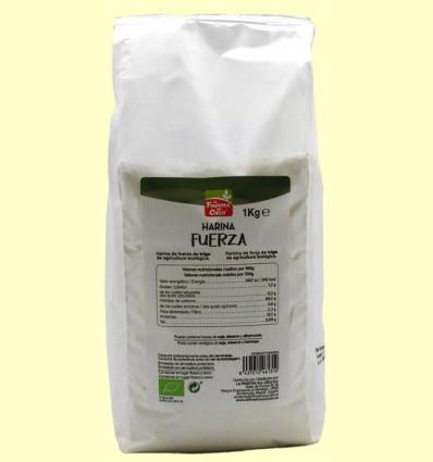 Harina Fuerza - La Finestra Sul Cielo - 1 kg