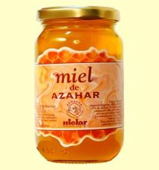 Miel de Azahar - Mielar - 500 gramos