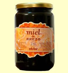 Miel de Brezo - Mielar - 1 kg