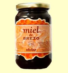Miel de Brezo - Mielar - 500 gramos