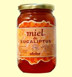 Miel Eucaliptus - Mielar - 500 gramos