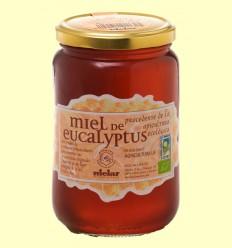 Miel Eucaliptus Bio - Mielar - 1 kg