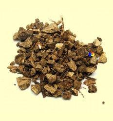 Heliotropo Raíz cortada - 90 gramos