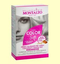 Tinte Soft Castaño Caoba 4,5 Montalto - Santiveri.