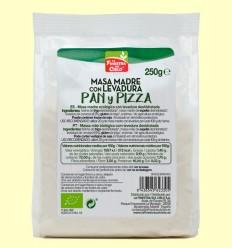 Masa Madre con Levadura - Pan y Pizza - La Finestra Sul Cielo - 250 gramos